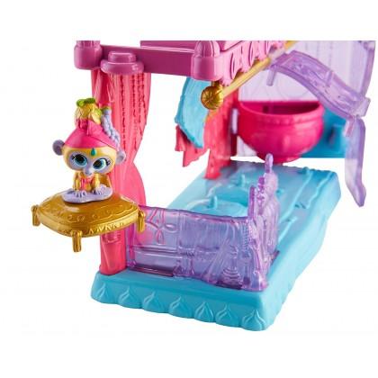 Shimmer and Shine Teenie Genies Magic Carpet Shop