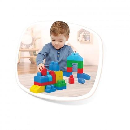 Mega Bloks Let's Build It