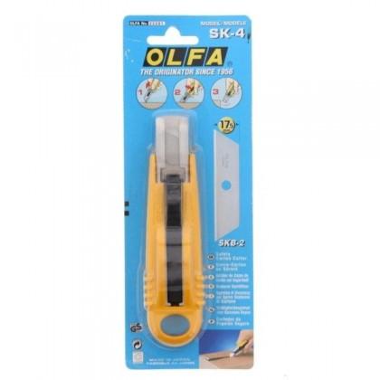 OLFA Cutter Carton (SK-4)