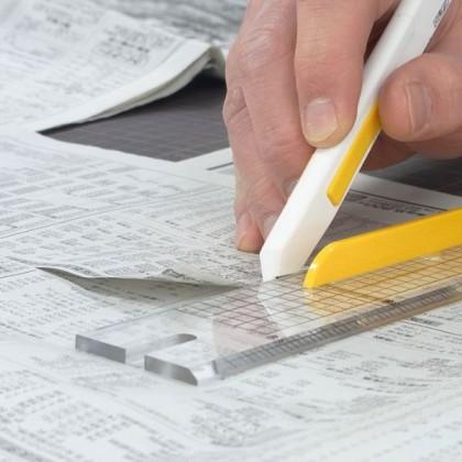 OLFA Top Sheet Cutter (TS-1)