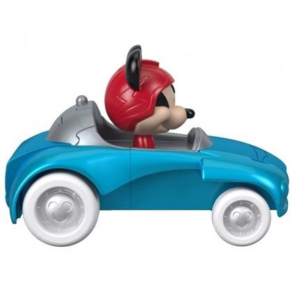 Disney Junior Mickey & the Roadster Racers, Mickey's Self-Racing (DTT40)