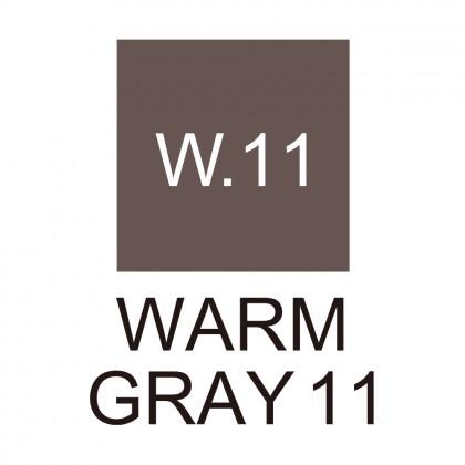 ZIG Kurecolor Twin WS - W11 Warm Gray 11 - KC-3000N/W11