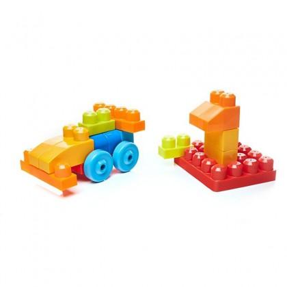 Mega Bloks Building Basics Take-Along Builder